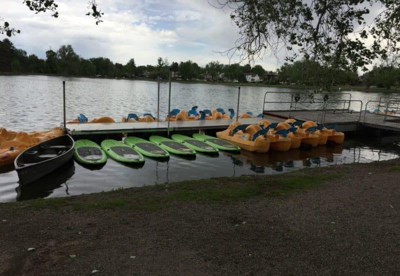 Bike rentals bike tours watercraft rentals in denver