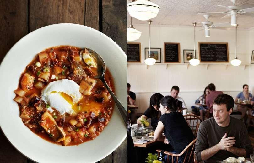 101 Best Casual Restaurants In America