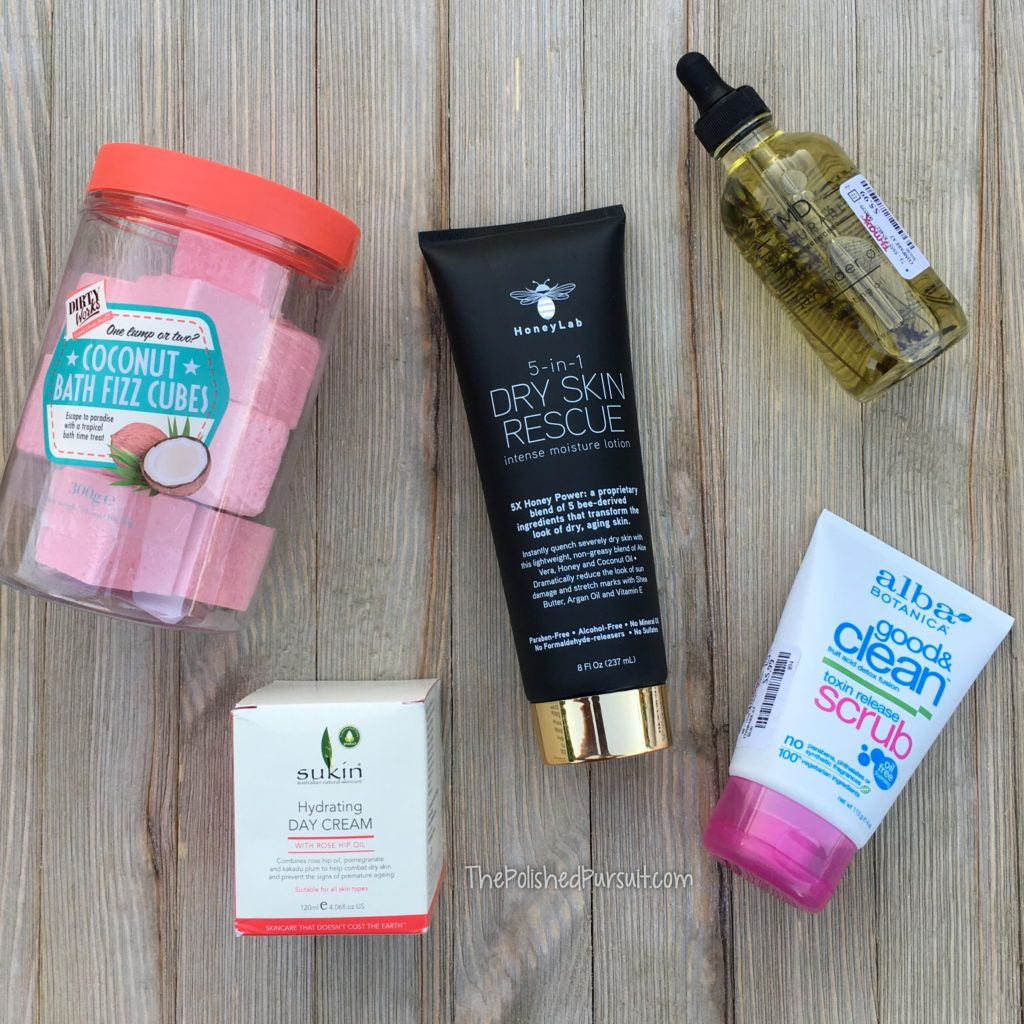 Tj Maxx Skincare Haul The Polished Pursuit Skin Care Tj Maxx Hydrating Cream