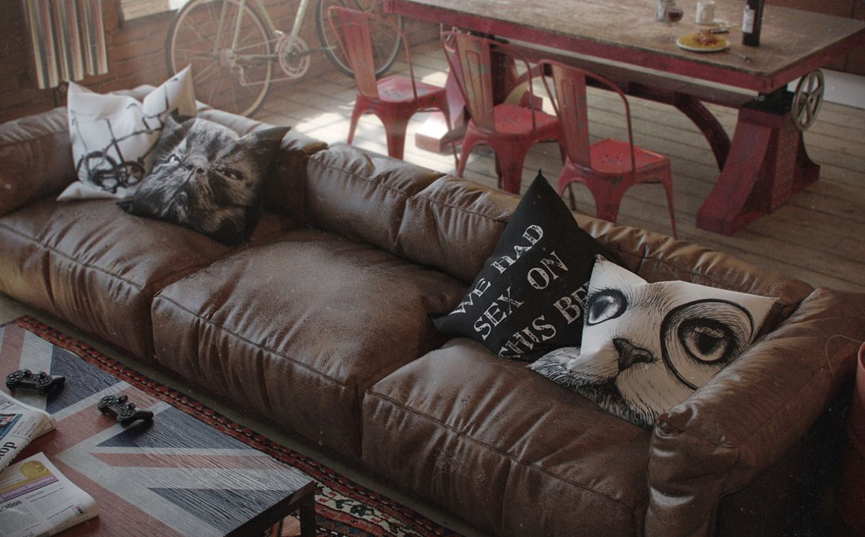 Eclectic Bachelor Retreat   Pinterest   Loft interior design, Loft ...