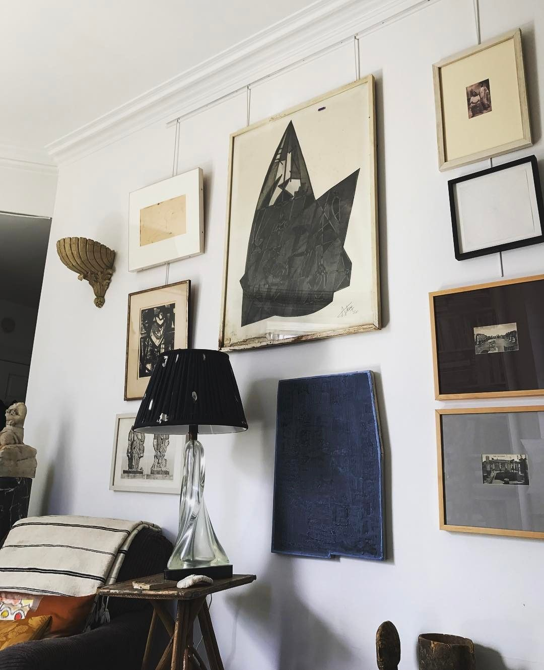 1 Bedroom Art Deco Apartment Sydney: Pin By Yiran Liu On Painting In Room