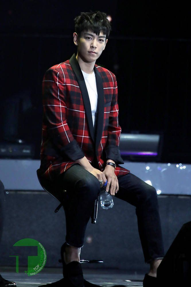 TOP - FM in Beijing (160101)