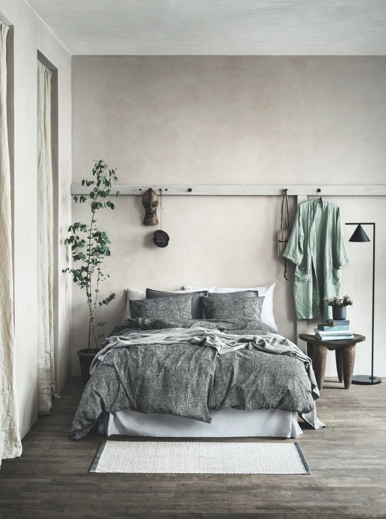 Bedroom Designing Cozy And Natural Bedroom Coco Lapine Design  Natural Bedroom