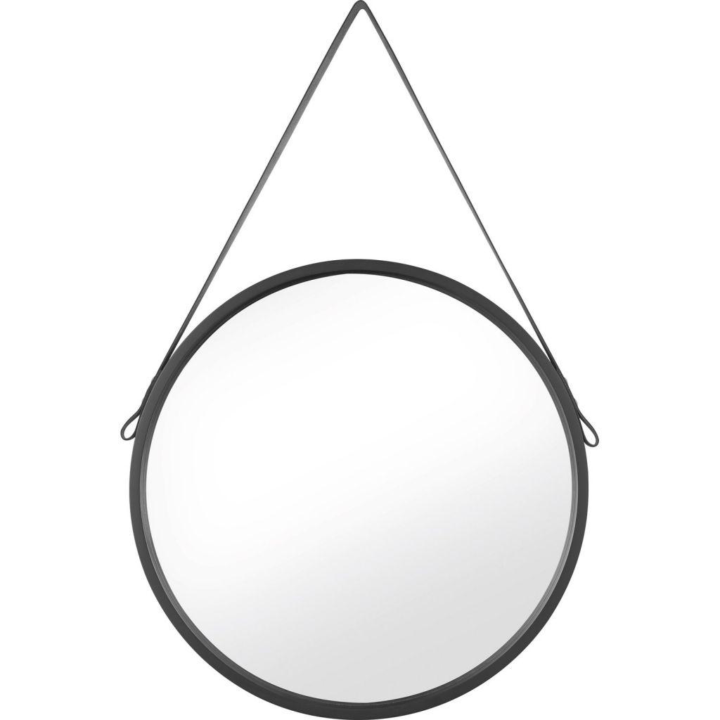 Das Badezimmer Spiegel Rund 50 Cm Bestimmt Fur Bequem Di 2020