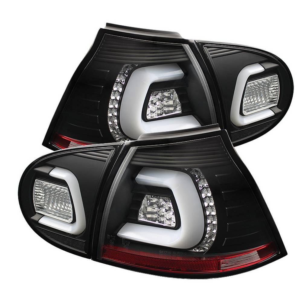Spyder Auto Volkswagen Golf V 0609 LED TURN SIGNAL LED