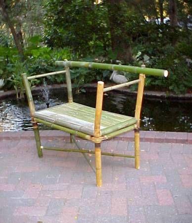 how to make bamboo furniture. Building Bamboo Furniture How To Make O