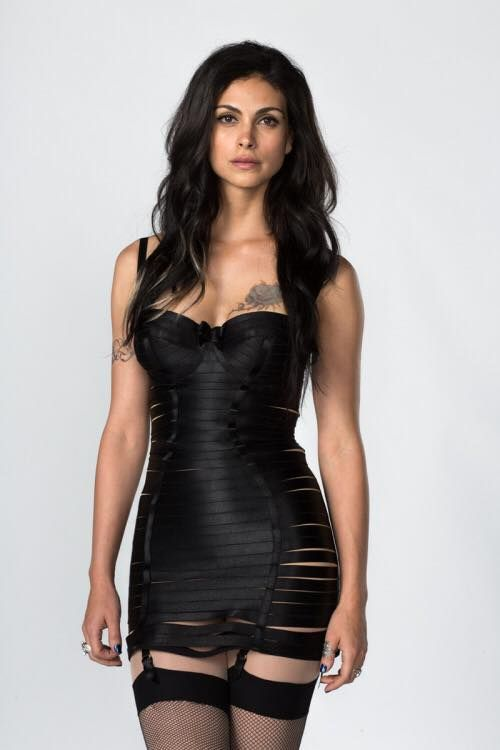 Morena baccarin is a brazilian american actress she is known