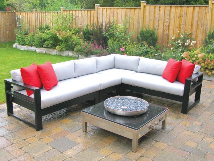 Price Unknown Outdoor Wicker Patio Furniture | InsideOut Patio Furniture  Toronto | Outdoor Decorating Ideas | Pinterest