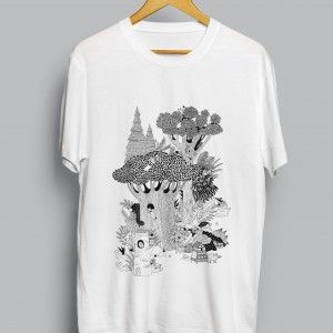 0520bc8442490 Tee shirt homme dessin #drawing #teeshirt #graphicart #art #design #details