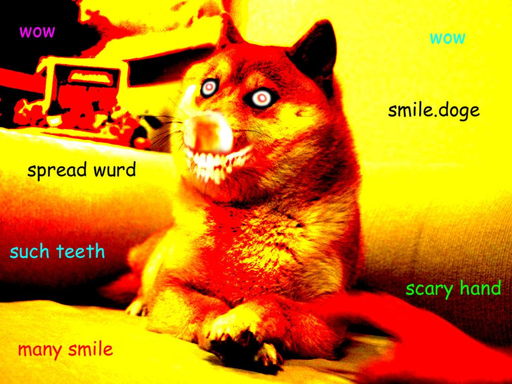 Lost Doge Original
