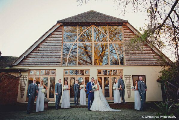 Rivervale Barn,Venues in Hampshire | Country house wedding ...
