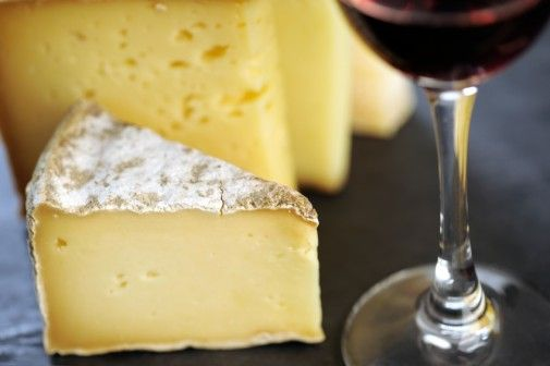 Pairing cheese and Old World wines