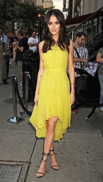 Style File: Nicole Trunfio