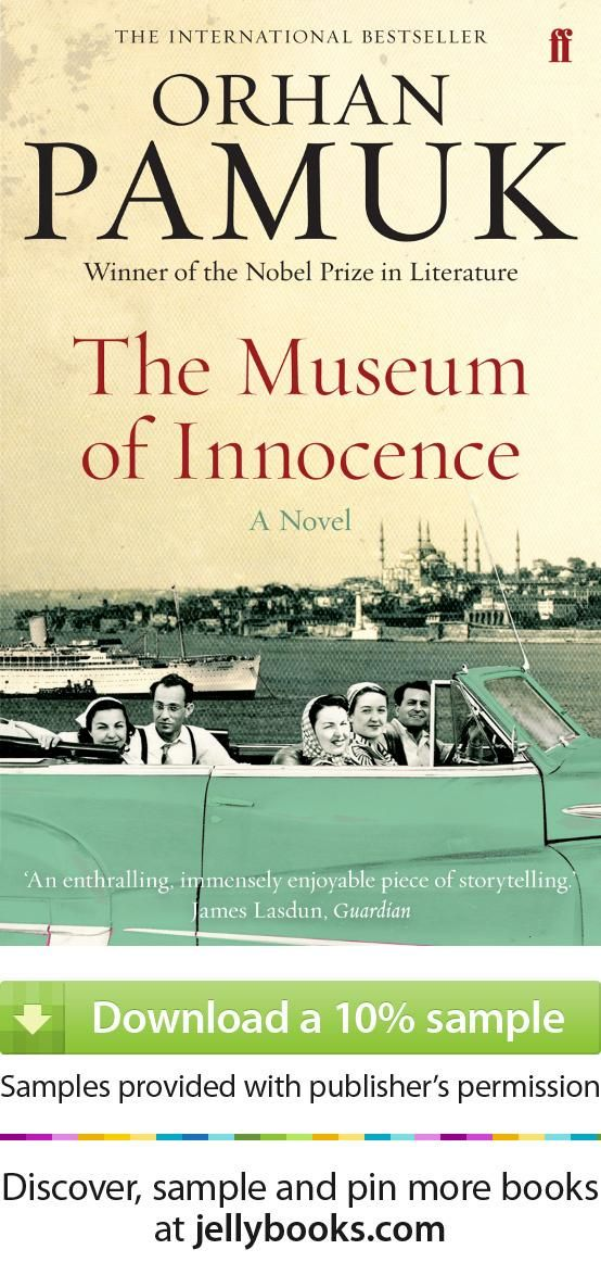 The Museum Of Innocence Ebook