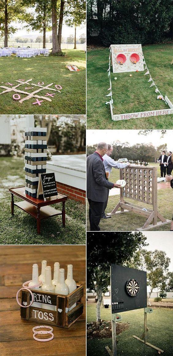 Photo of 42 Ideas para bodas en el patio trasero con un presupuesto para 2020 – Página 2 de 2 – Children's blog #yardideas – ideas para el patio