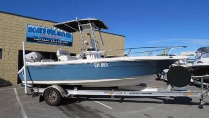 Key West 2020CC Bluewater LUXURY AND VERSATILITY DELUXE
