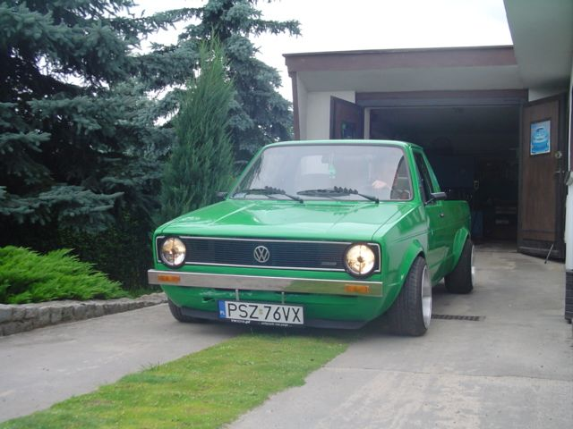 vw golf caddy pick up tol page 3 vw rabbit a k a caddy pinterest vw mk1 and. Black Bedroom Furniture Sets. Home Design Ideas