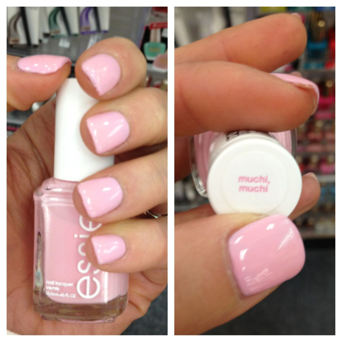 Nail Colors In Pink: Best 25+ Essie Pink Nail Polish Ideas On Pinterest