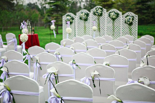 Cheap Centerpieces For Wedding Receptions Cheap wedding