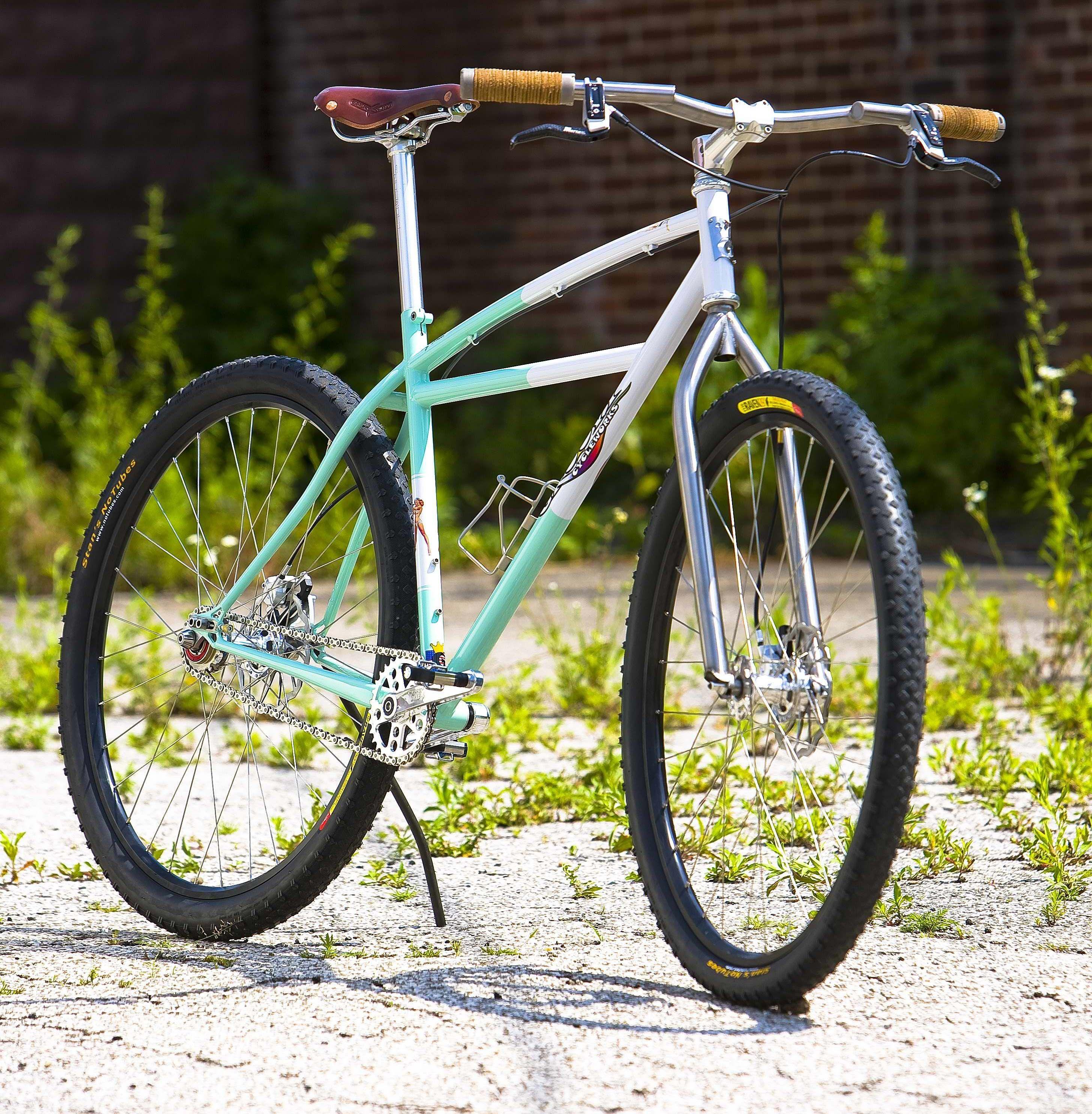 klunker bike | Bicycle, Klunker bike, City bike