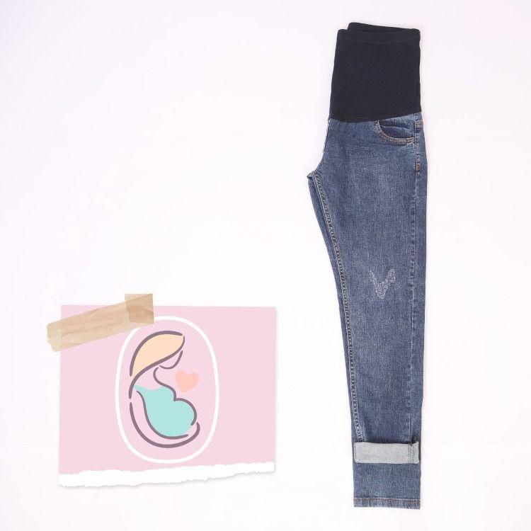 Jeans Wk حريمي Pants Fashion Jeans