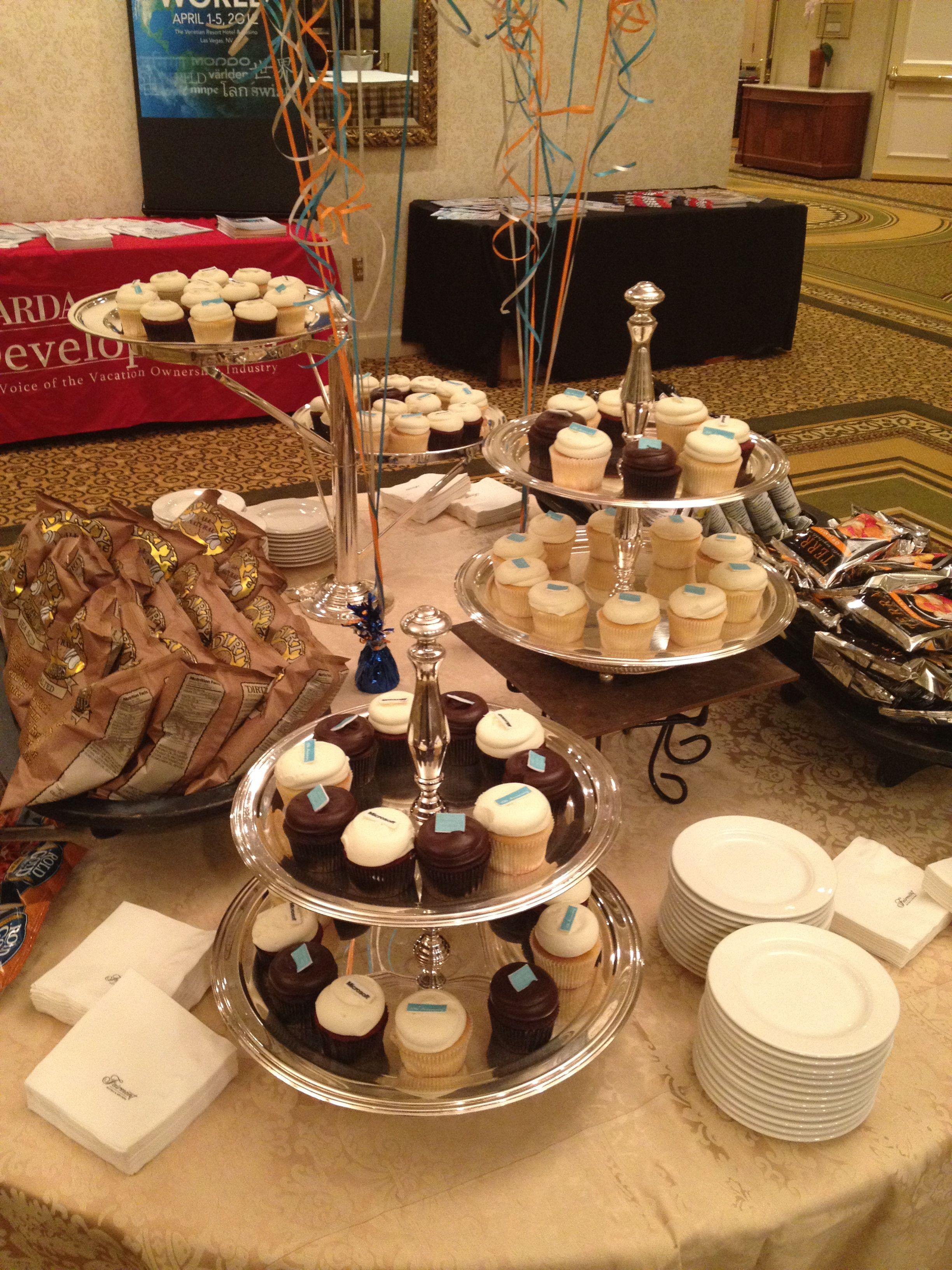 DC Cupcakes Geor own Cupcake Food Pinterest