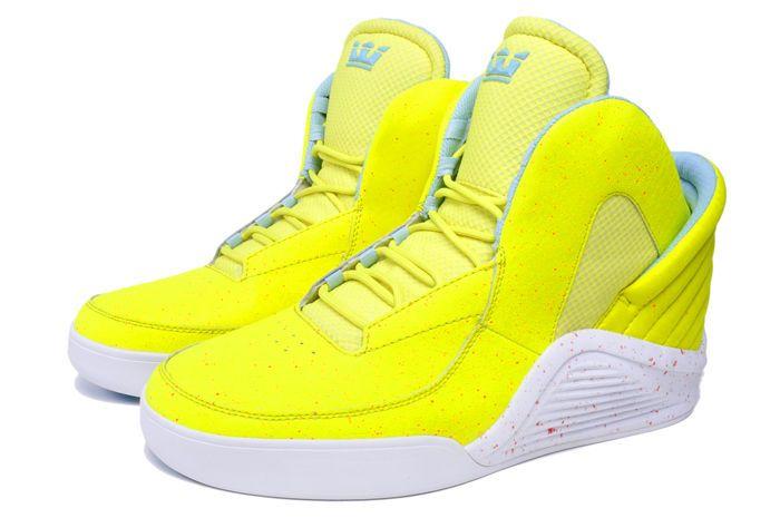 44d975f912c Supra Spectre Lil Wayne Chimera High Top Sneaker Skate Shoes ...