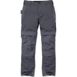 Photo of Carhartt Full Swing Steel Multi Pocket Pants Nero Grigio 38 Carhartt