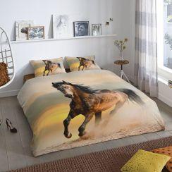 Good Morning Bettwasche Beauty Pferd Good Morning Bettwaren Mit