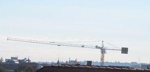 építkezések alakulása