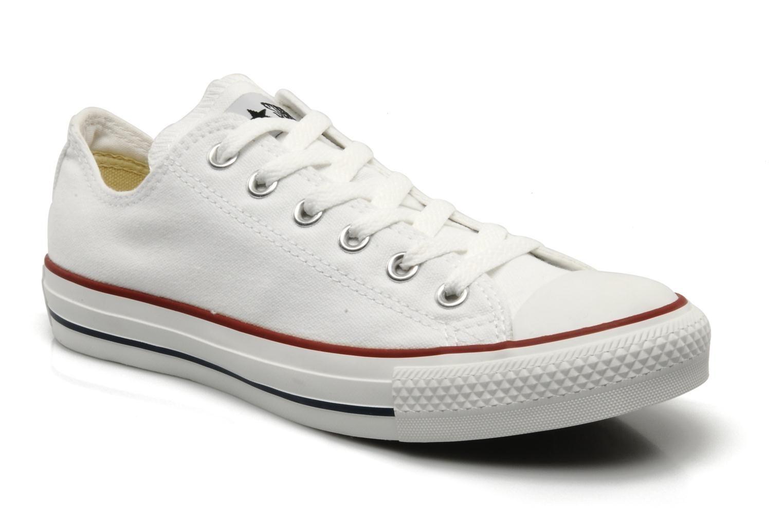Converse Chuck Taylor All Star Ox W | Sarenza, Converse all ...