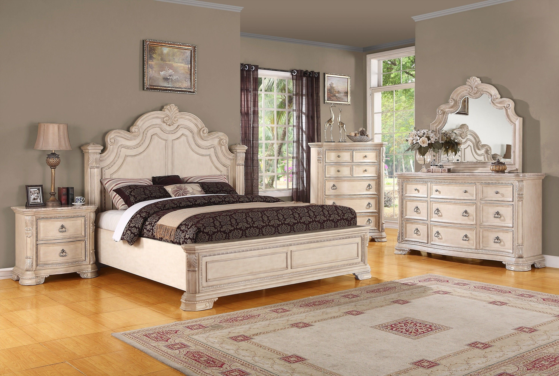 Oak bedroom furniture manufacturers | design ideas 2017-2018 ...