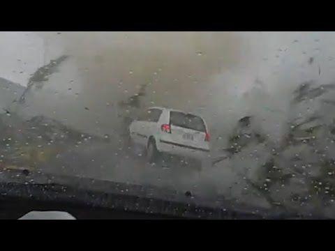 TORNADO EF5 - EF5 multiple-vortex tornado Deadliest Oklahoma Arkansas Witness Joplin Tornado - YouTube