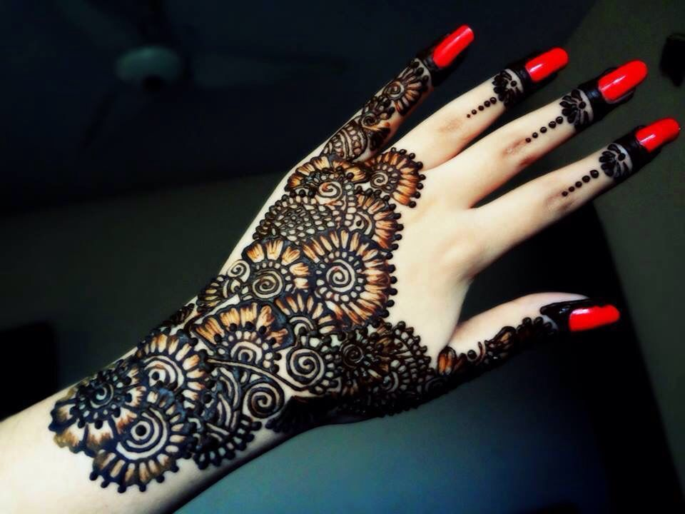 Mehndi Patterns What Are They : 136 best menhadi design images on pinterest henna tattoos
