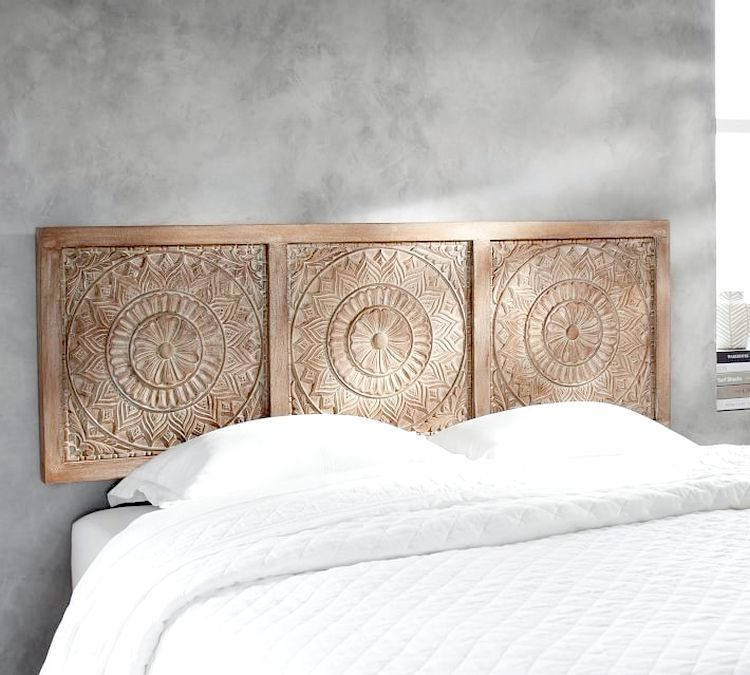 11 Unusual Headboard Ideas To Make You Go Wow • One Brick At A Time