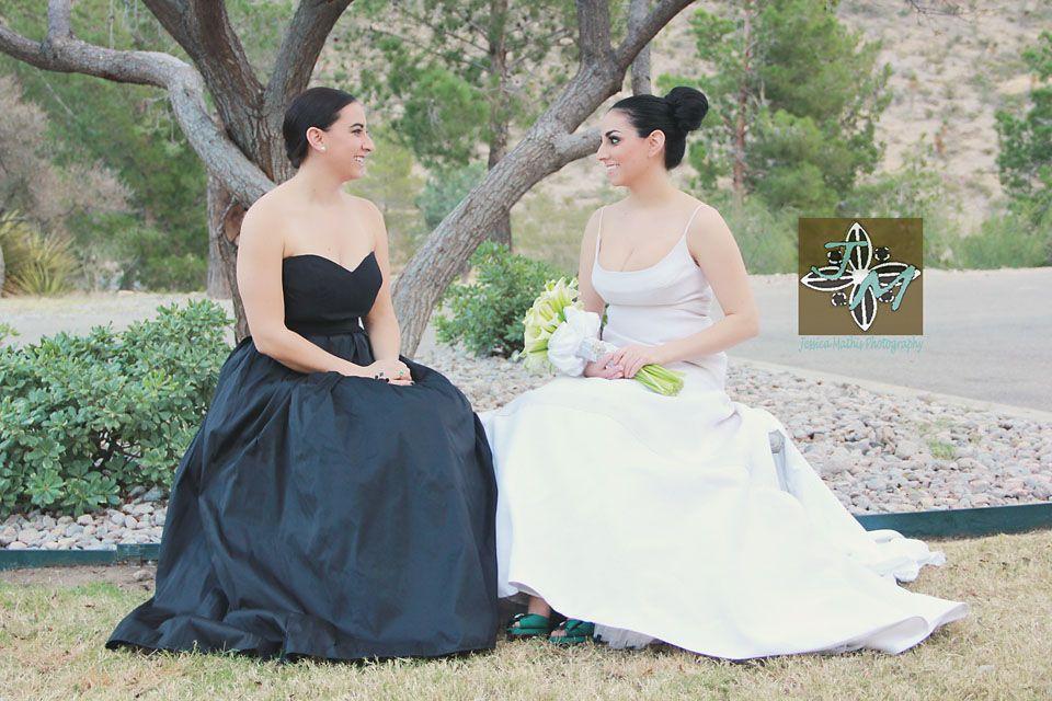 www.jessicamathisphotography.com   wedding, el paso, TX, sisters, maid of honor