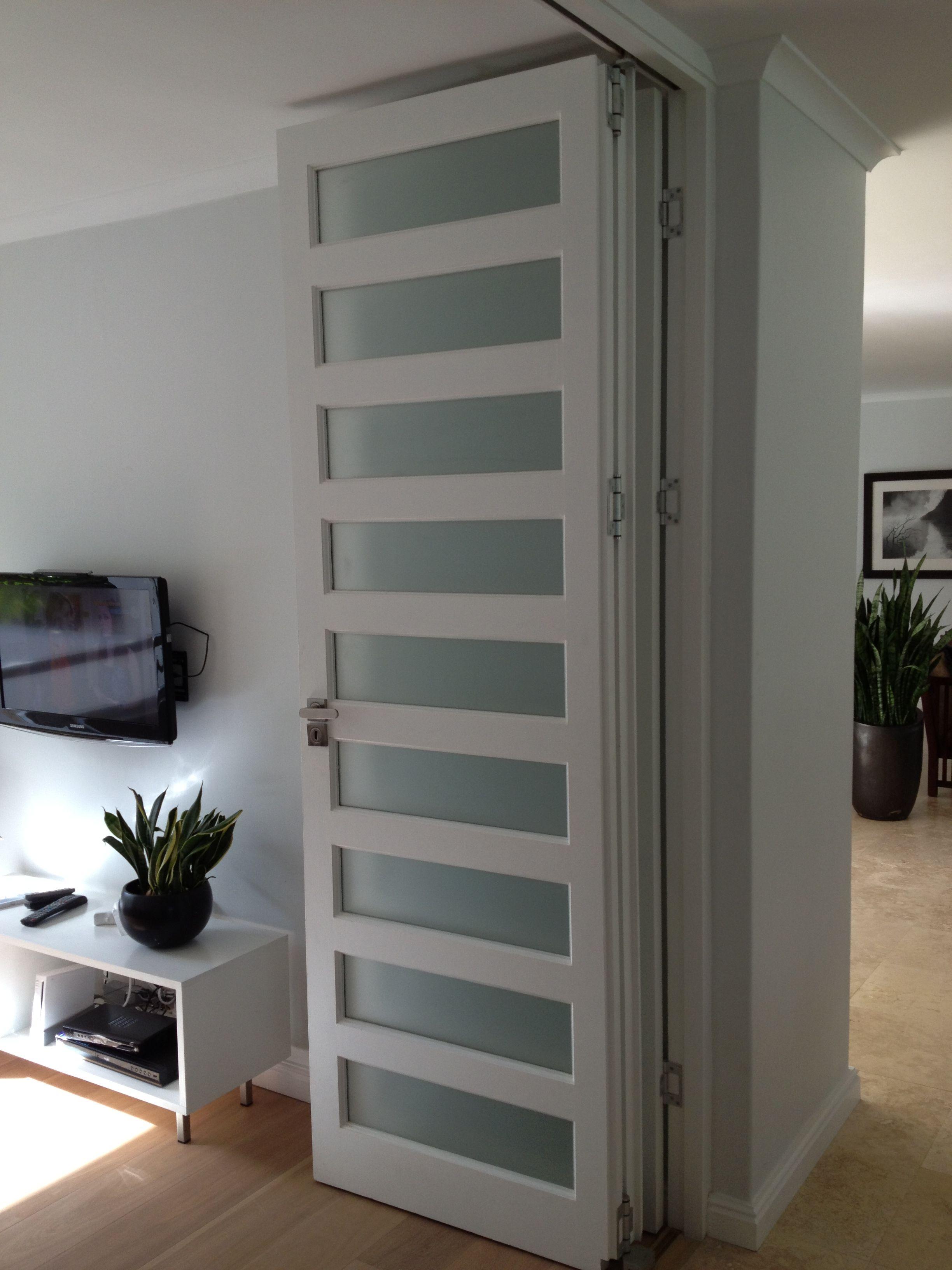 Temporary Interior Door Ideas
