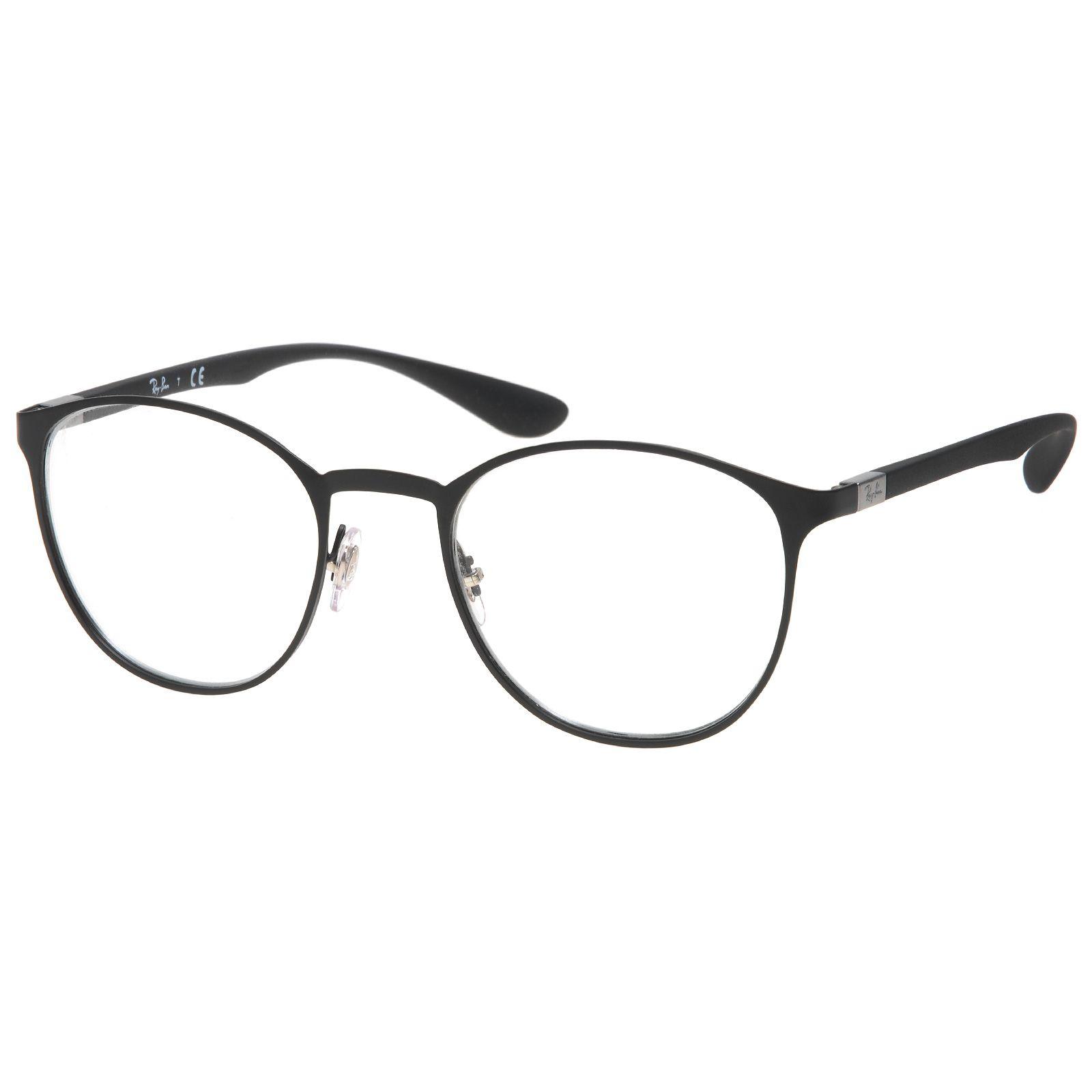 ray ban brille echt