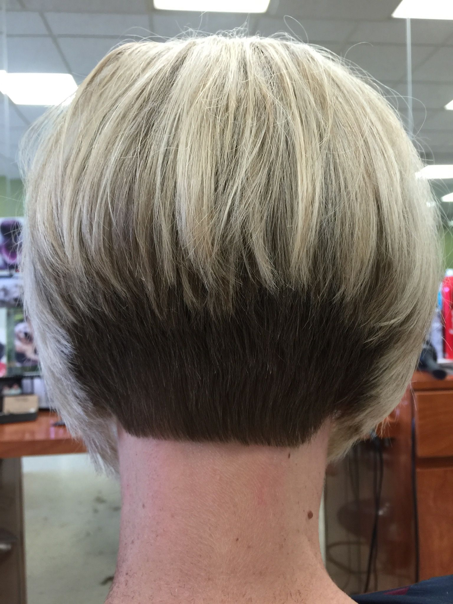 Best Hairstyle For 50 Year Old Woman | Wedge Hairstyles ...