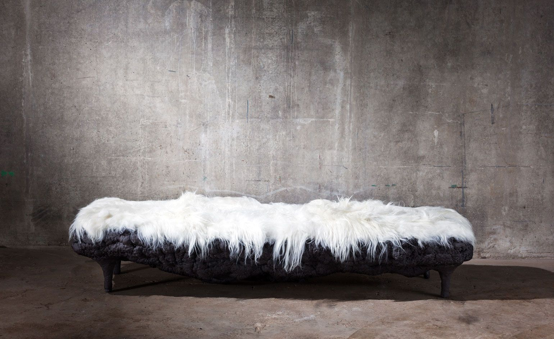 Cave man: inspecting Atelier Van Lieshout's transcendental work | Art | Wallpaper* Magazine