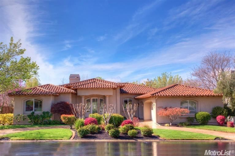 4382 Cordero Dr, El Dorado Hills, CA Luxury Real Estate Property - MLS# 14011444 - Coldwell Banker Previews International