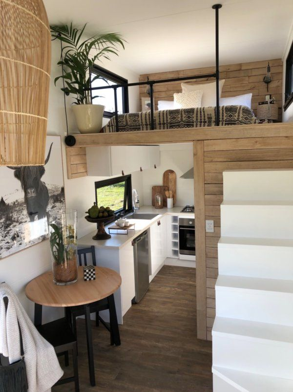 Photo of Rubia Tiny House By Little Byron