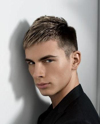 Hairstyles For Men Hairstyle Album Gallery Mens Haircuts Short Mens Hairstyles Short Boy Hairstyles