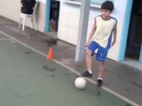 Educativos de Futsal - YouTube