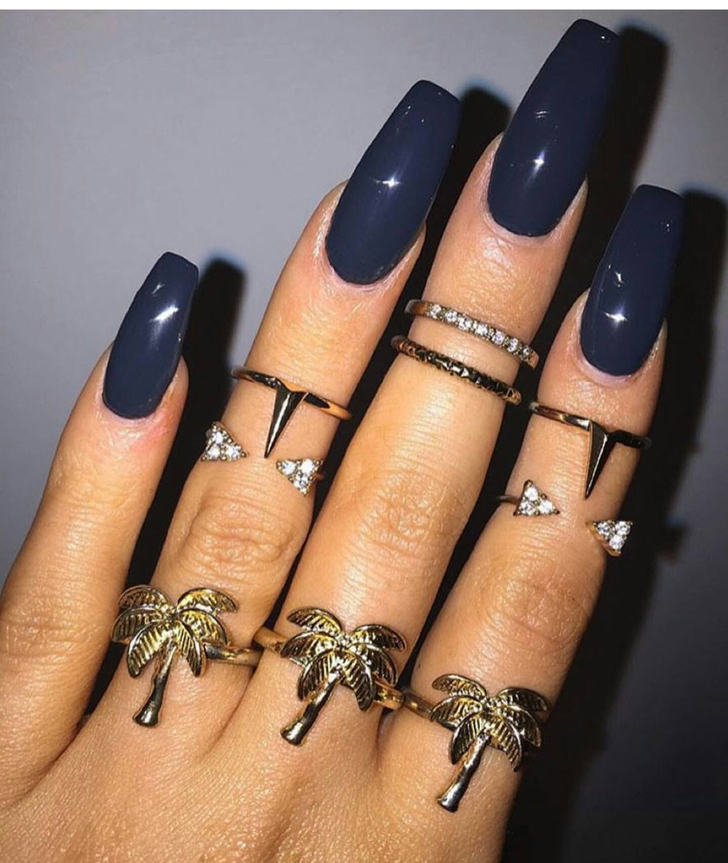 Thatgirlthotty ♤ | | Nails | | Pinterest | Nail inspo, Makeup and ...