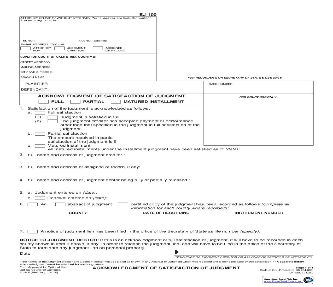 Civil Summons Form Mesmerizing This Is A California Form That Can Be Used For Enforcement Of .