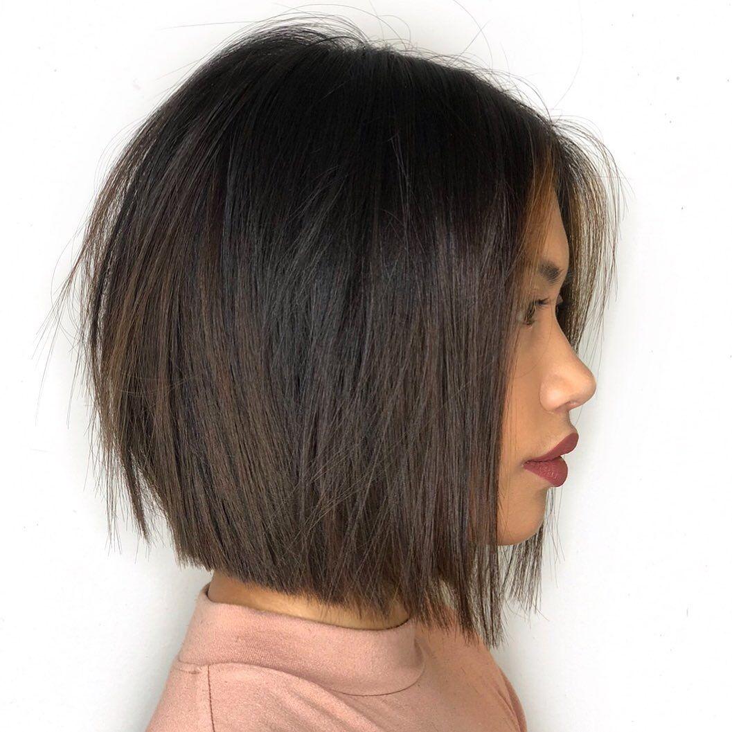 16+ Bob style haircuts inspirations
