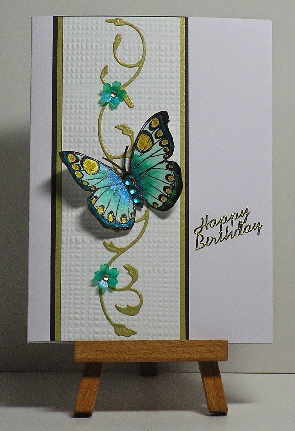 Поздравления праздником, бабочка открытка скрапбукинг