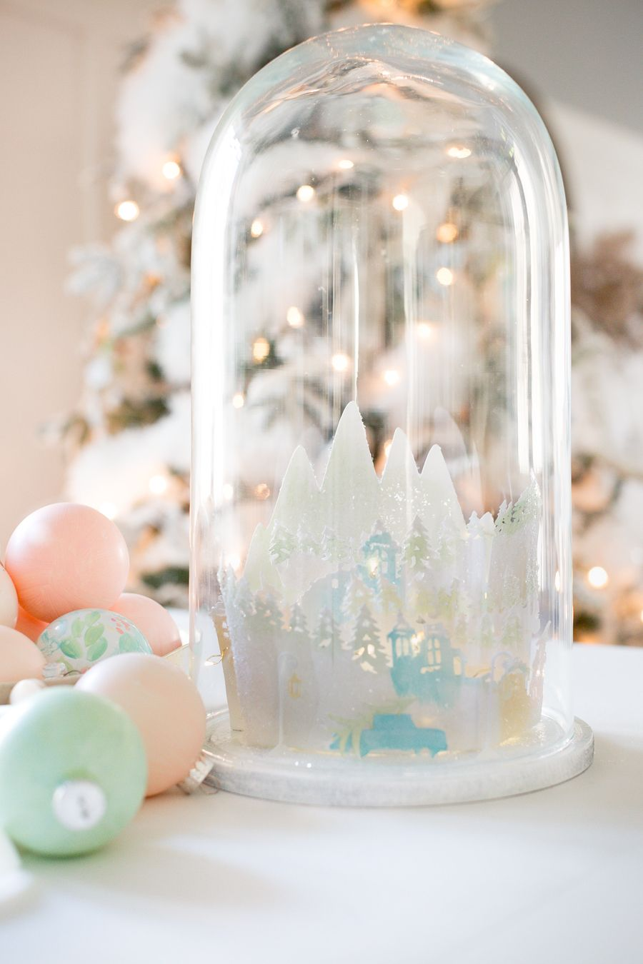 Pin by Cozy Little House on Christmas Crafts & Decor