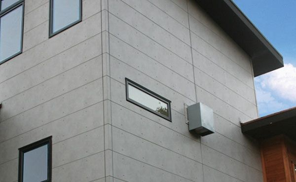 Pin By Lindsey Thurgood On Ultra Modern Fibre Cement